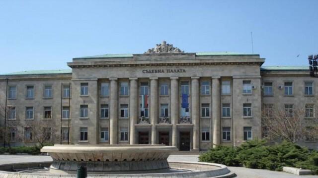 Окръжната прокуратура в Русе отчете увеличен брой на внесените дела в съда и предадените на съд лица