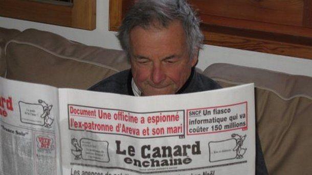 Още един френски сатиричен вестник получи заплахи