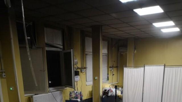 До 3 г. затвор е наказанието за пожара в ковид отделението в УМБАЛ