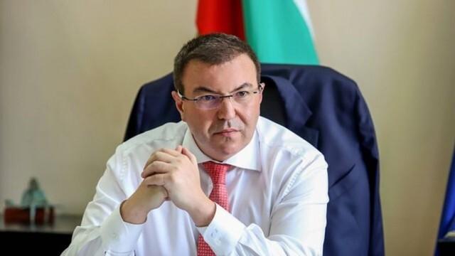 Костадин Ангелов: Не сме проспали лятото, системата работи