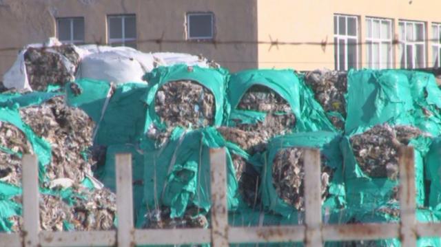 Зам.-министър на Нено Димов разрешил доставка на отпадъци от Италия в Плевен