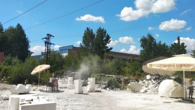 Възстановяват симпозиума по скулптура в Мездра