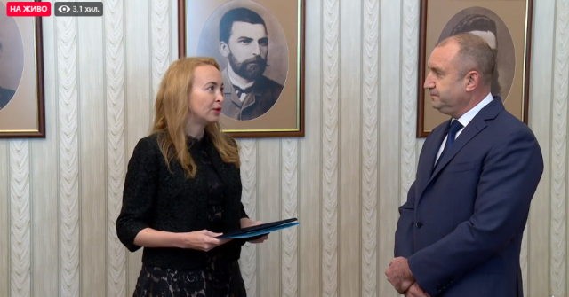 Бившият кандидат за премиер на ИТН е трети в листата на партията в Русе