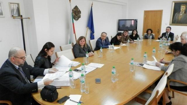 Плевен: Ясен е съставът на РИК за 15 МИР за европейските избори през май