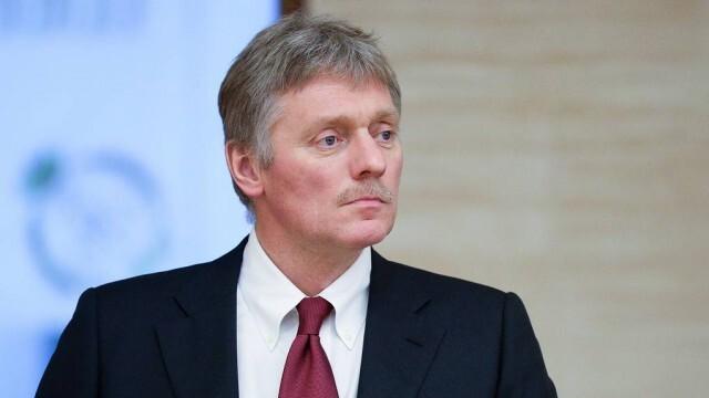 Песков: Ваксинацията в Русия е по-лоша от европейската заради съзнанието на руснаците