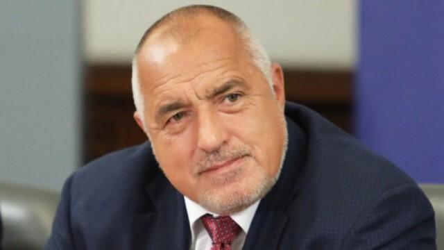 Премиерът Борисов пристигна в Спецпрокуратурата като свидетел по досъдебното производство, свързано с Пламен Бобоков