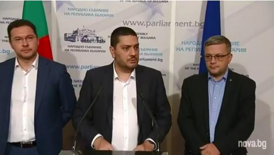 ГЕРБ: Случаят в Чешнегирово е прикриване на убийство, искаме оставки