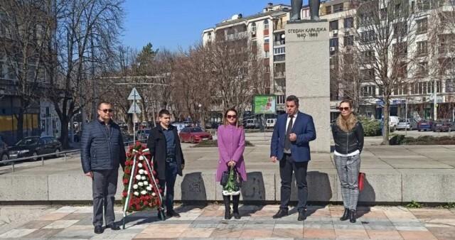 ВМРО-Русе отбеляза Деня на Тракия с призива: Да бъдем пазители на непреходния патриотизъм, завещан от дедите