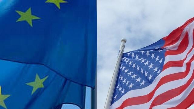 ЕС предлага на САЩ спиране за половин година на митата върху вносни стоки за милиарди долари