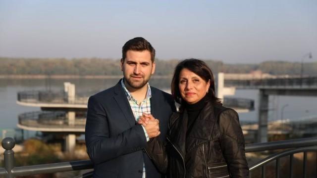 Андрей Новаков: Европейските фондове променят града с всеки изминал ден