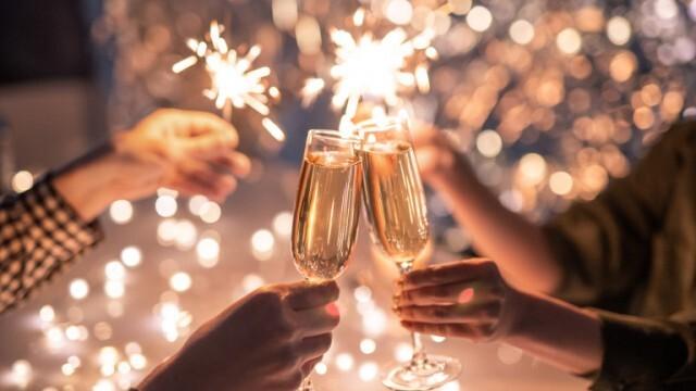 Защо пием шампанско в новогодишната нощ?