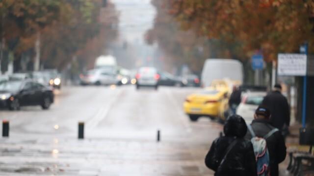 Най-голямо количество валежи е имало в Бръшлен, няма опасност от преливане на язовири и реки
