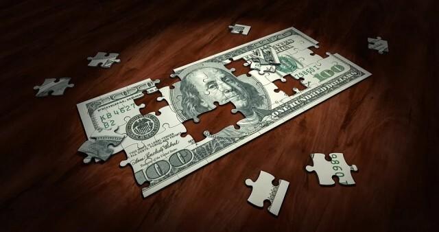 Богатството на американците буквално се топи