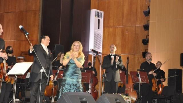 Букет от красиви емоции и настроения подари Плевенската филхармония на своята публика
