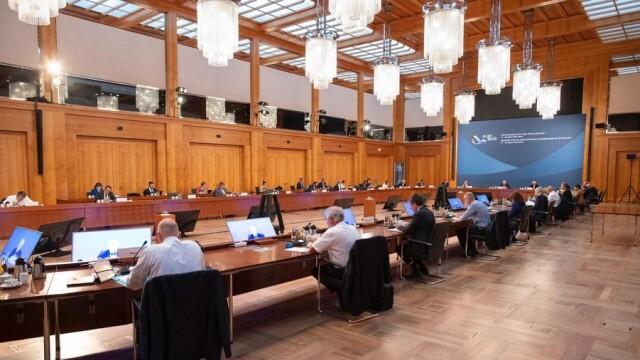 Външните министри от ЕС обсъдиха Беларус, Близкия изток и Източното Средиземноморие