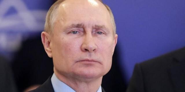 Путин удължи неработните дни в Русия до 11 май