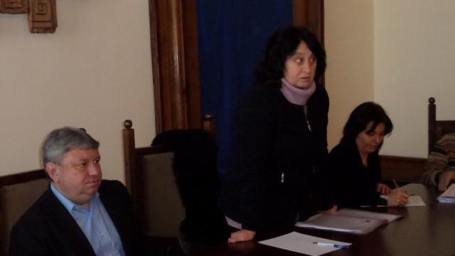 Решиха за разпределението на държавната субсидия за читалищата в община Плевен