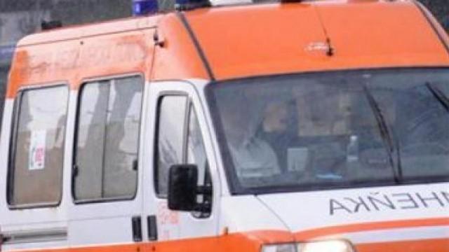 Зверска катастрофа: 20-годишен загина, друг на 20 с опасност за живота, момче на 16 със счупен крак