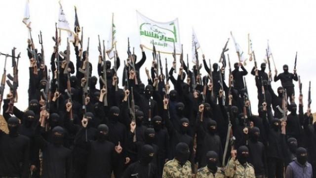 Най-малко 5-6 хиляди европейци се бият на страната на джихадистите