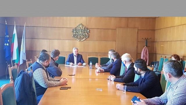 7 политически формации подписаха споразумение за лоялна предизборна агитация в Плевен