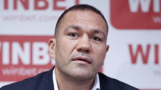 Кубрат Пулев: Ако направя партия, тя ще е на народа