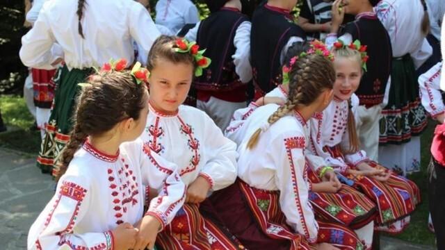 Организират празник на народния обичай и автентичната носия
