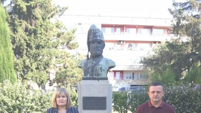 Областният управител на Силистра честити Деня на Съединението