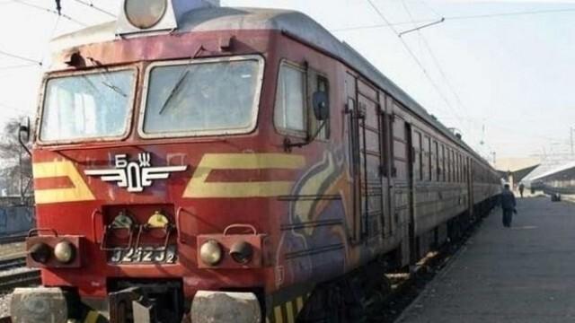 БДЖ приема становища за проектния вариант на графика на влаковете за 2021 година
