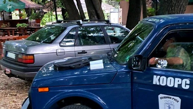 26 камери не пречат на колите да влизат в Парка на младежта, ще слагат още