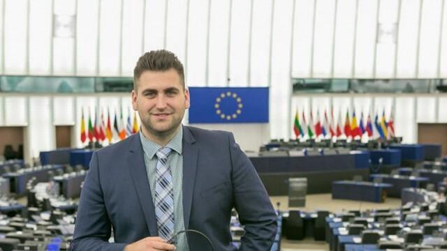 Евродепутатът Андрей Новаков ще участва в информационен форум в Русе