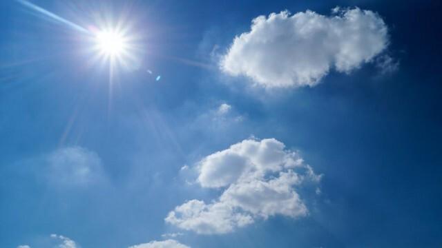 Слънчево и топло в празничния Гергьовден