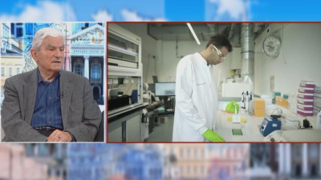 Акад. Богдан Петрунов: Не бъркайте сърбежа и отпадналостта от ваксинацията със странични реакции