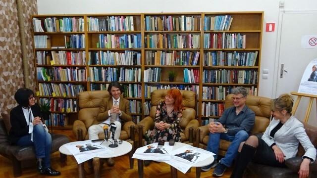 Маестро Йордан Камджалов: Русенци не знаят какъв оркестър имат!