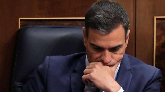 Испанският премиер обяви почти пълна карантина в страната и посочи икономическите мерки