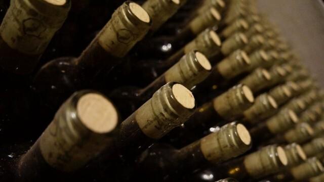 """От 1 март започва прием по мярка """"Кризисно съхранение на вино"""""""
