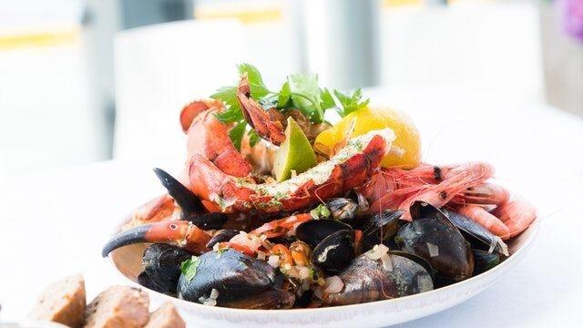 Средиземноморска диета за здраве и красота