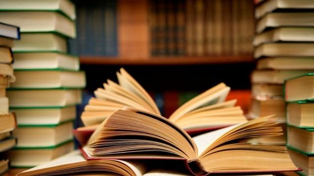 23 април -  Международен ден на книгата и авторското право