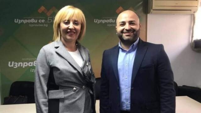 Стана ясно от чия листа е кандидат-депутатът, на когото Гешев иска имунитета