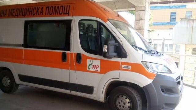 Почина мъжът, жестоко ранен при катастрофата с влака Русе - Варна