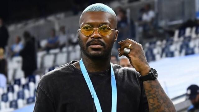 38-годишният голаджия Джибрил Сисе се завръща на терена