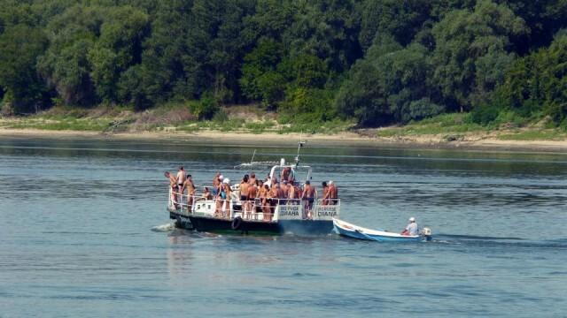 """Коронавирусът """"забрани"""" и масовото преплуване на Дунав"""