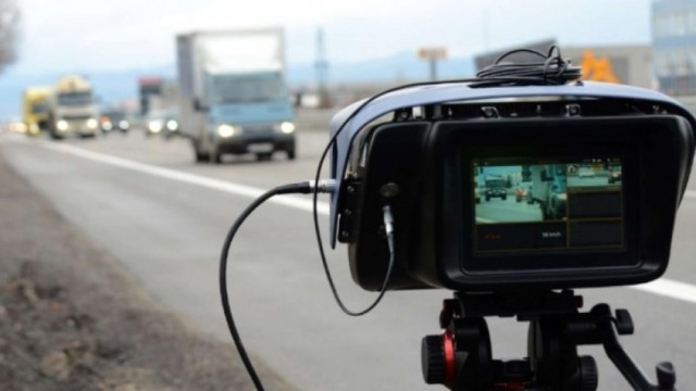 """1175 нарушения установени в област Плевен при акция """"Скорост"""""""