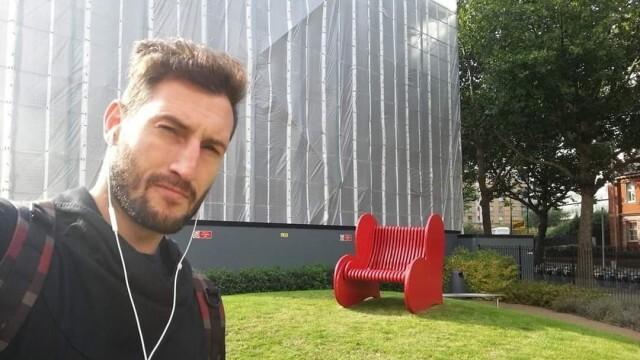 Ексцентричният интериорен дизайнер Красимир Бошев: Хубавият дизайн е като мускатовата ракия - силен и опияняващ