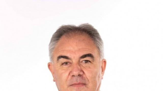 Местни избори 2019: Георг Спартански - независим кандидат за кмет на Плевен: Със сърце за Плевен и с Плевен в сърцето!