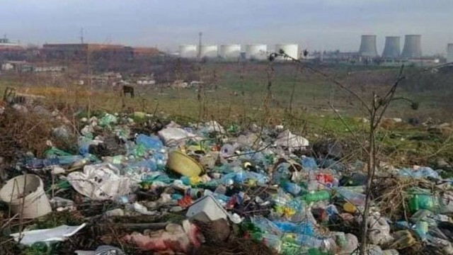 Над 30 русенци са глобени за незаконно хвърлени отпадъци