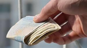 Полицейски инспектор хванат с 850 лева подкуп