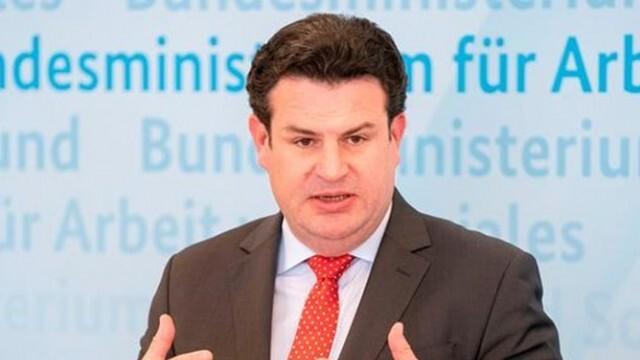 Германски министър: Позор е българи да стават жертва на експлоатация