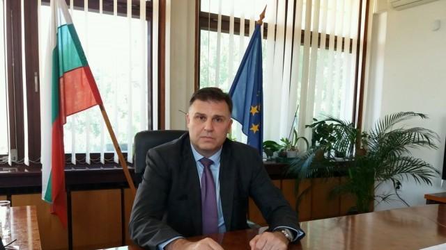 Плевен: Областният управител Мирослав Петров заминава на тридневно посещение в Брюксел
