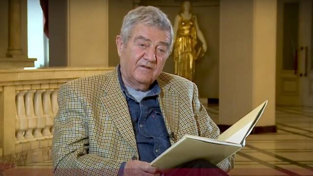 Стефан Цанев на 85: Когато прости хора управляват държавата, демокрацията се превръща в простокрация