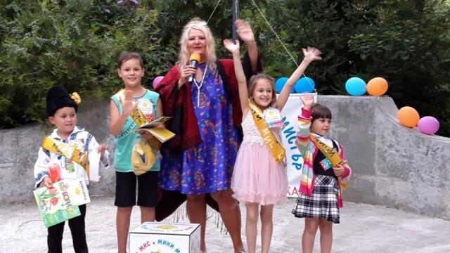 Илиана Балийска отново кани талантливите деца на Силистра